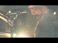 """Shaun Bartlett - """"Saviour Unknown"""" LIVE (Theme song for Øyevitne/Témoin sous silence)"""