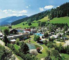 Wohlfühlcamping Hell in Fügen   Oostenrijk - ACSI Eurocampings