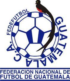 FEDEFUT GUATEMALA - FEDERACIÓN NACIONAL DE FÚTBOL DE GUATEMALA - Mundo Hispánico™