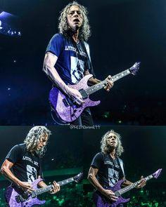Kirk Hammett♡