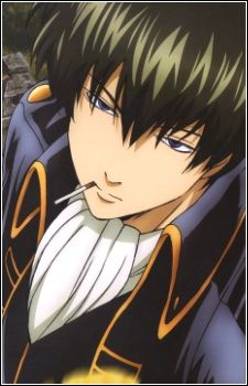 Character: Toshiro Hijikata Anime/Manga: Gintama Birthdate: May 5 Zodiac: taurus Kanji: 土方 十四郎