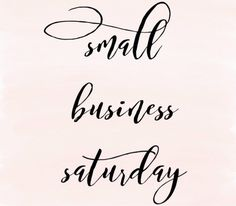 The Wooden Spoon Posted: Today is small business Saturday! And WE APPRECIATE EACH AND EVERYONE OF YOU who support what we do and make each day worth our while!  Show this post for our friends and family discount on dinner tonight!   Thank you!