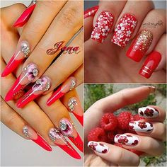 Pin by live love polish on nail art community pins pinterest for A jason clemons salon
