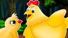 Kuiken Storie Klein Hen | Sprokies verhale | Afrikaanse Stories | AFRIKA... Little Hen, Kids Poems, South Indian Actress Hot, Afrikaans, Fairy Tales, Pikachu, Cartoon, Fictional Characters, Youtube
