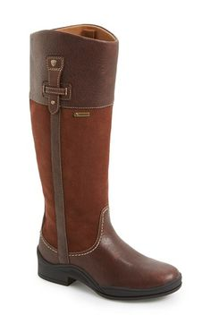 Ariat Lakeland Climate Control Collection Waterproof Riding Boot $299.95 Nordstrom