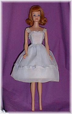 Poupées, Vêtements, Access. Autres Chaussures Mocassins Baskettes Sport Ken Barbie Mattel High Quality And Low Overhead