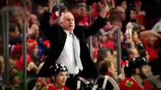Get pumped up with this scoreboard video from the United Center. #Blackhawks