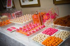 Candy & Dessert Buffet