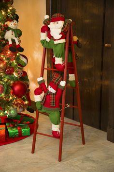 Christmas 2019 : Christmas Catalog 2019 The Home Depot Noel Christmas, Christmas Design, Rustic Christmas, Simple Christmas, Christmas 2019, Christmas Wreaths, Christmas Crafts, Christmas Ornaments, Easy Christmas Decorations