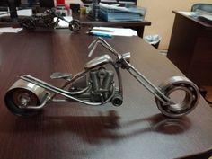 Interruptor motocicleta de scrap metal tecno recicla