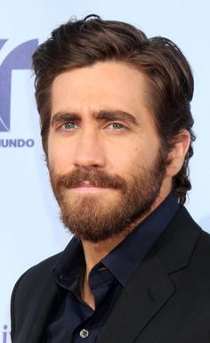 Top 70 All Times Exceptional Mens Hairstyles Revised- hairstyles for men classy hairstyles for men hot Mens Hairstyles 2018, Trendy Mens Haircuts, Classy Hairstyles, Cool Hairstyles For Men, Hairstyles Over 50, Celebrity Hairstyles, Jake Gyllenhaal, Pelo Casual, Side Part Haircut