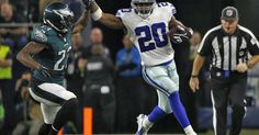 Which NFC East team is the best; Dak Prescott or Carson Wentz for the future?