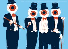 © The Residents