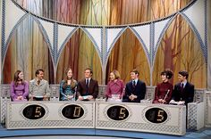 The Newlywed Game TV Show