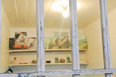 San Francisco - Must Do - Prison Alcatraz in the bay