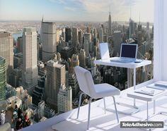 fotomurales-new-york-city