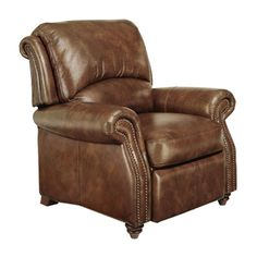 23 Best Chairs Images Leather Recliner Recliner Chair