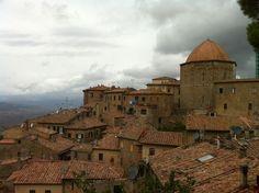 Volterra em Pisa, Toscana