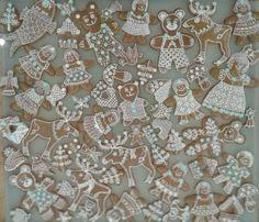 Medovníky babky Ondračkovej - obrázok 3