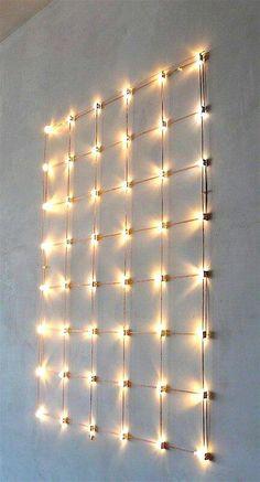 Light wallcarpet