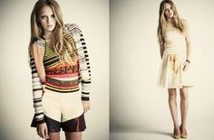 From Somewhere, SS12 collection. FASHION156 / Daily Blog