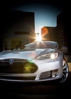 Tesla Model S - perhaps the most perfect car that has yet been created! WIN one today! Click on the link and signup with #eBayGarage today: www.ebay.com/motors/garage?roken2=ta.p3hwzkq71.bsports-cars-we-love