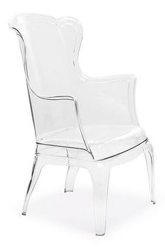 Oh la la! Our new Helms Wingback Chair is the perfect combination of vintage shape and modern styling. Beachview Event Rentals & Design | www.beachview.net
