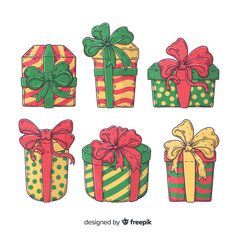 There is only ONE reason why people work on a holiday like Christmas. Christmas Gift Drawing, Christmas Gift Vector, Christmas Stickers, Christmas Crafts, Christmas Gingerbread, Christmas Paintings On Canvas, Free Hand Drawing, Gift Wrapping Services, Christmas And New Year