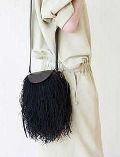 Rachel Comey fringe bag