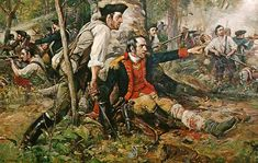 The Battle of Oriskany, August 6, 1777, was one of the bloodiest battles in the American Revolutionary. An American party trying to relieve the siege of Fort Stanwix was ambushed and defeated by a party of Loyalists and allies of several Native American tribes. This was one the few battles in the war in which almost all of the participants were North American: Loyalists and allied Indians fought against Patriots and allied Oneida in the absence of British soldie...
