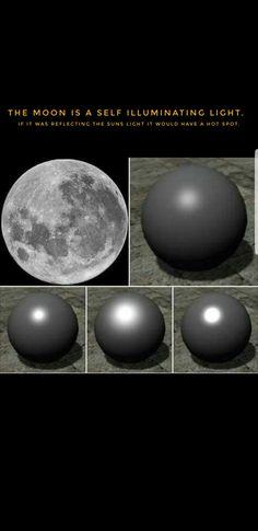Moon truths