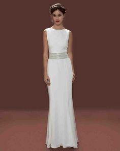 2b3794f92e4 Vintage Silk Wedding Dresses - Wedding and Bridal Inspiration
