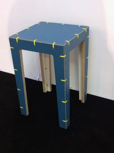 a new generation of flat pack furniture