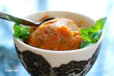 loquat-mint-sorbet and other loquat recipes
