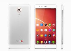 How to root ZTE Nubia X6 - http://hexamob.com/news/how-to-root-zte-nubia-x6/
