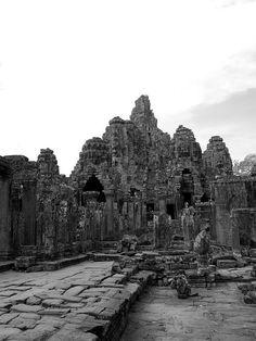 Ankor Wat, Cambodia-Summer 2015!