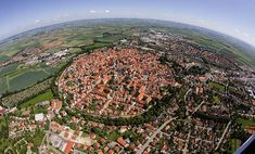 Nordlingen Germany
