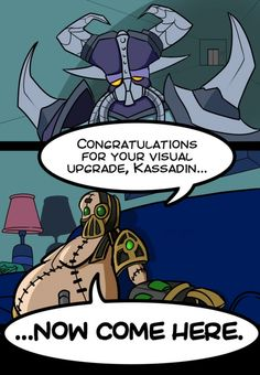 Congratulations Kassadin!