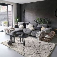 39+ Uncommon Article Gives You the Facts on Nordic Feeling Living Room - pecansthomedecor.com