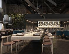 "Restaurant ""Roof"""