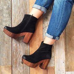 Topshop 'Baxter' Ankle Jeans (Indigo) (Petite)