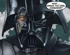 Darth Vader's armor - Wookieepedia, the Star Wars Wiki