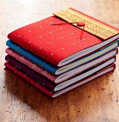 Pretty Sari photo albums