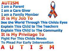 autism pictures with quotes | ... specialoccasions autism autism12 gif alt autism awareness comments