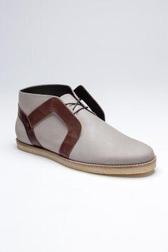 Combatant Shoe