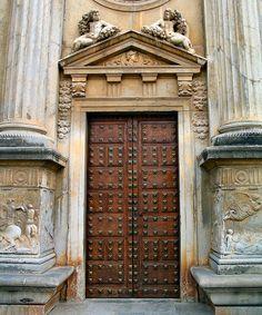 Palacio by Micheo, via Flickr