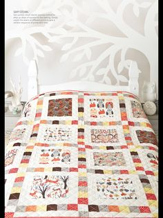 Love Patchwork & Quilting, Issue 12