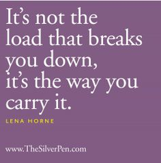 Hollye Jacobs, Breast Cancer Survivor - Quotes & Inspiration - The Load