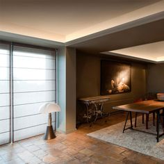 Corniche moulure de plafond Luxxus Orac decor pour eclairage indirect C351 chez cimaises et plus
