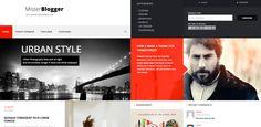 MisterBlogger – Blog/Magazine WordPress Theme #news #theme #wordpress